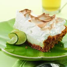 key lime meringue cake recipe eatingwell