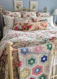 vintage bedding and transported to simpler times a vintage soul