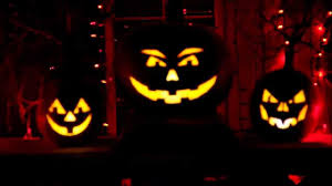 this is halloween w lyrics youtube