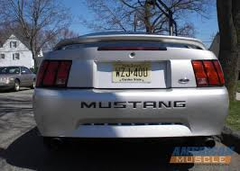 Silver Mustang Black Rims What Exterior Upgrades Should I Buy For My 2001 Silver Mustang V6