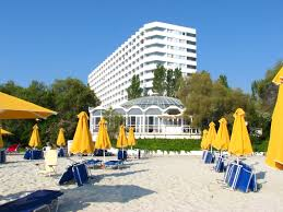 pallini beach hotel in kalithea greece photo from polychrono in