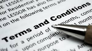Terms Conditions Terms Conditions Prolific