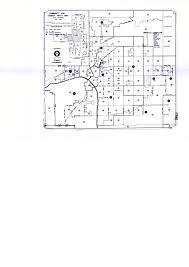 Map Of Tulsa Maps The Tulsa City Council