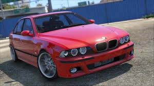 cool modded cars bmw m5 e39 gta5 mods com