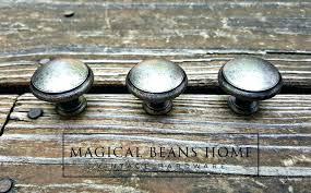 weathered nickel cabinet pulls farmhouse cabinet knobs full size of door handles brushed nickel