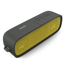 black friday bluetooth speaker deals deal aukey wireless stereo bluetooth speaker 19 99 w code