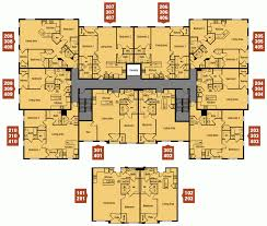 apartment floor plans in frederick md east of market