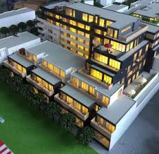 3d building model manufacturers and suppliers china factory