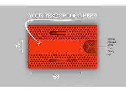 buy business card holder custom business card shapeways magazine