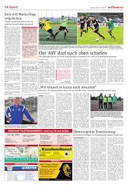 Bad Bergzabern Plz Wormser Wochenblatt 2014 13 Sa By Wormser Wochenblatt Issuu
