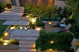 Modern Gardens Ideas Modern Garden Design Home Design Ideas And Pictures