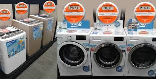 beko u0027s green laundry initiative gadgets magazine philippines