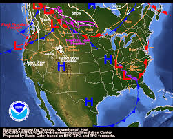 map of weather forecast in us us forecast map weather usa weather forecast 2006 11 07 thempfa org