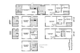 Clayton Homes Floor Plans Pictures by The Flex House