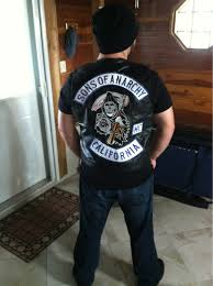 Sons Anarchy Halloween Costumes Halloween Costume