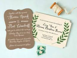 Marriage Card 20 Wedding Card Designs That Make Your Marriage Unforgettable