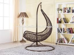hanging bedroom chair fabulous bedroom swing chair indoor