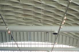 free stock photo of ceiling hall pipe