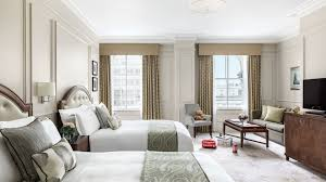 luxury family room hotel room for families the langham london