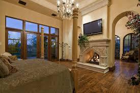 Million Dollar Bedrooms Million Dollar Homes Bedroom Mediterranean With Upholstered