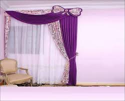 Lace Shower Curtains Sheer Living Room Wonderful Draping Sheer Curtains Unique Sheer