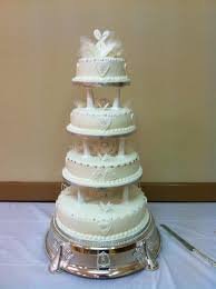 traditional wedding cakes how to make a traditional wedding cake