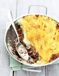 cuisiner du paleron de boeuf recette hachis parmentier facile