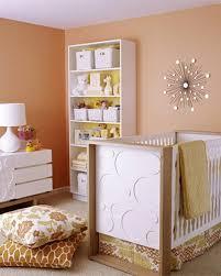 chambre bebe orange orange chambre bebe mobilier décoration