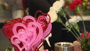 local flower shops local flower shops gear up for valentines day ktvl