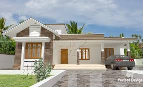 1131 sq ft beautiful home design u2013 kerala home design
