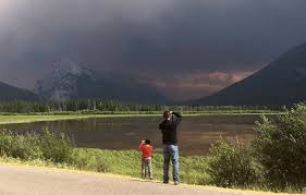 Wild Fires In Canada July 2017 by In A Summer Of Wildfires And Hurricanes My Son Asks U201cwhy Is