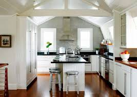 White Beadboard Ceiling by Butler Pantry Beadboard Ceiling Design Ideas