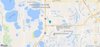 orange county convention center map fedex convention hotel orlando fl 9800 international dr