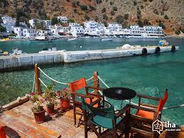 chambre d hote crete location agia marina dans une chambre d hôte pour vos vacances