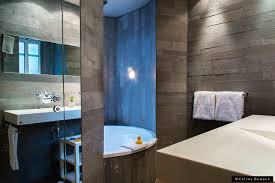 salle de bain luxe emejing hotel salle de bain avec jacuzzi contemporary home