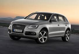 Audi Q5 8r - audi q5 estate review 2008 2016 parkers