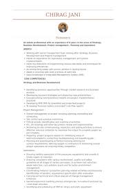 Sample Resume For Finance Executive by Deputy Manager Resume Samples Visualcv Resume Samples Database