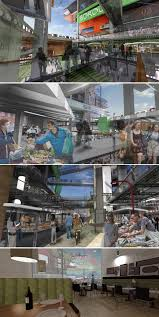 borough market plan narration created humanity my art architecture u2026with everything