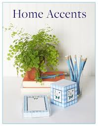 Home Accents by Home Accents Draper James