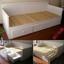 Futon With Storage Drawers Best 25 Futon Bed Ideas On Pinterest Japanese Futon Bed Extra
