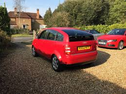 bought a u0027new u0027 audi today archive audi a2 owners u0027 club