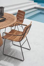 Stylish Folding Chairs Gloster William Chairs Whirl Table Gloster Pinterest