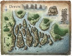 Eragon Map Fantasy Map Diyun D U0026d Maps Pinterest City Maps Fantasy