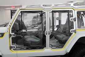 moab jeep safari 2017 moab easter jeep safari concepts so much want autoguide