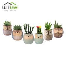 Cheap Small Flower Pots - online get cheap glazed plant pots aliexpress com alibaba group
