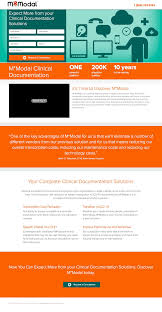 the visual testimonial narrative authenticity 200 landing page exles analyzed part 2 learn landing pages