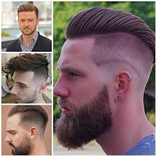 Kinds Of Hairstyles For Men by Undercut Men U0027s Hairstyles And Haircuts For 2017