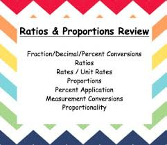 6th grade ratio and proportion worksheets class 6 important