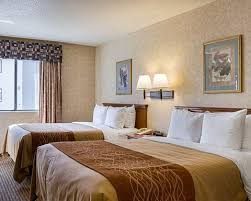 Comfort Inn And Suites Rapid City Sd Comfort Inn I 90 Hotel Rapid City Sd Book Today