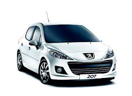 peugeot 207 new news peugeot launches 207 u0027sportium u0027 limited edition